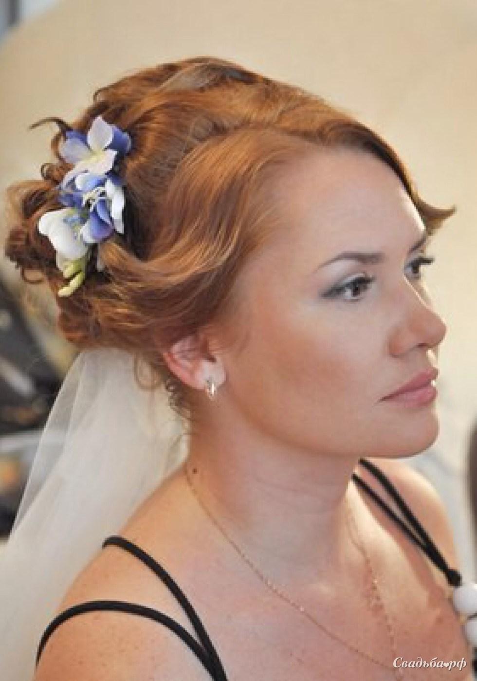 Самые неудачные свадебные прически: не повторяйте